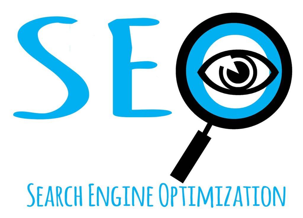 seo search engine optimizazion