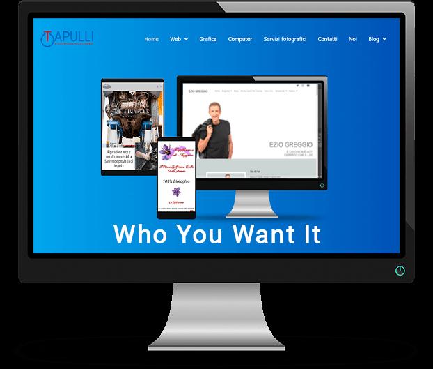 Web agency Sanremo