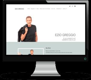 Portfolio siti internet